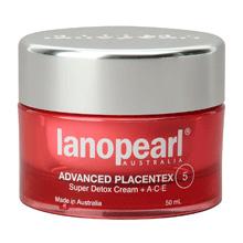 ADVANCED PLACENTEX - Kem giải độc và trị tàn nhang