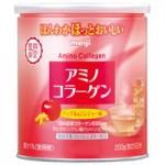 Amino Collagen hương vị táo và gừng