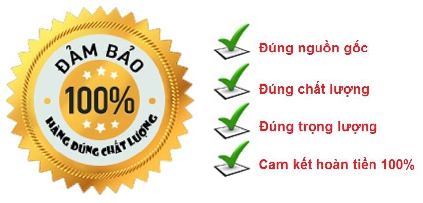 Cam kết chất lượng sản phẩm tại trinamtannhang.vn
