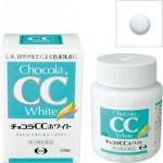 Choccola CC white - Thuốc trắng da - trị nám
