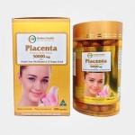 Golden Health Placenta - Viên uống nhau thai cừu 100 viên