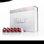 Zell V Platinum - Viên uống nhau thai cừu cao cấp
