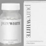 Pure White Shiseido4200 - Hộp 180 viên
