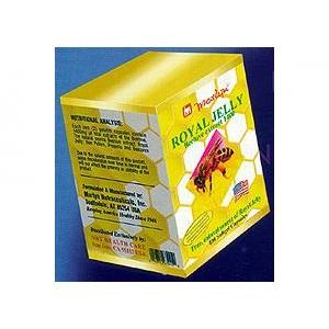 Sữa ong chúa Royal Jelly 1400 mg – 100 viên