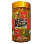 Costar Royal Jelly - Sữa ong chúa lọ 365 viên - 1610mg