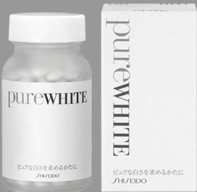 Pure White Ex- mỹ phẩm trị nám hiệu quả nhất tại Nhật Bản