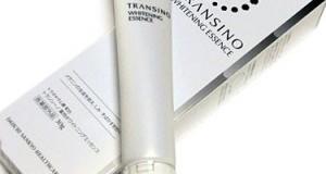 Kem trị nám Transino Whitening essence sản phẩm trị nám số 1