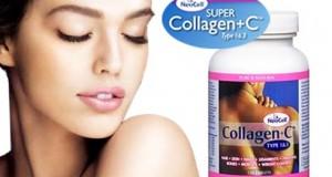 Thực phẩm bổ sung collagen hiệu quả, đơn giản bạn nên biết