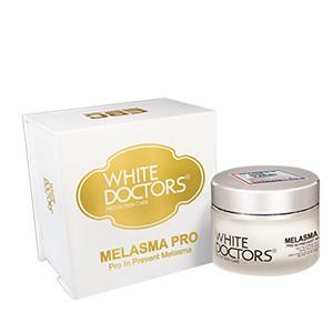 Tác dụng của kem White Doctors daily UV care
