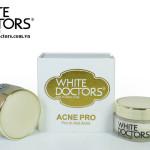 Công dụng của kem White Doctors Acne Pro