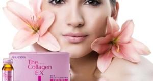 Uống Collagen Shiseido Ex có tốt không, có an toàn không?