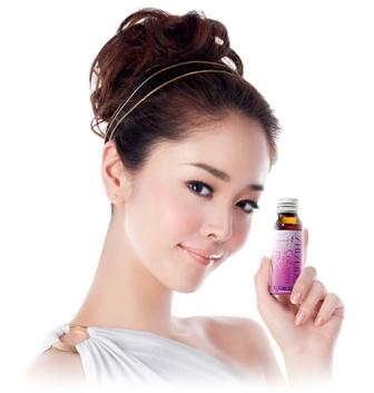 uống collagen shiseido ex có tốt không
