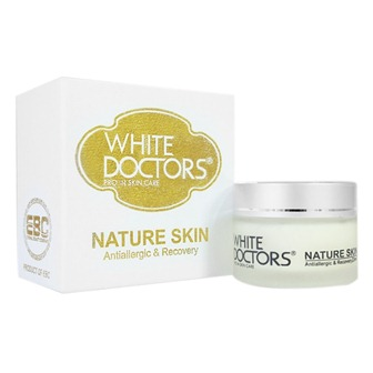 Kem chống dị ứng da White Doctors Nature Skin