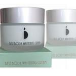 Kem dưỡng trắng da Best Body Whitening Cream 1