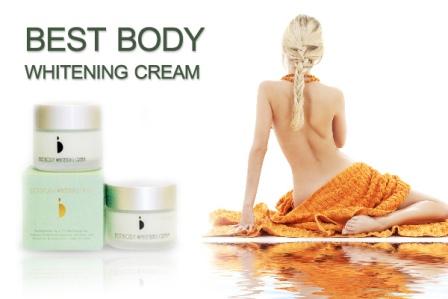 Kem dưỡng trắng da Best Body Whitening Cream 2