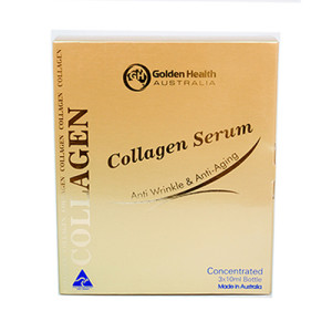 Serum golden health collagen 1