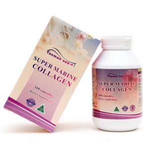 Viên super marine collagen 1