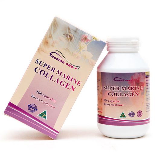 Viên super marine collagen 1