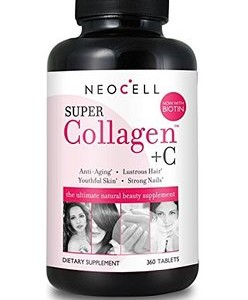 Neocell super collagen c 1