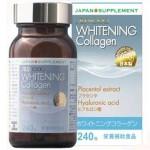 Viên uống collagen whitening 1
