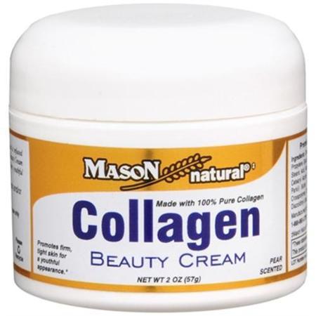 Manson natural collagen beauty cream 1