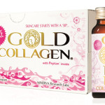 Nước uống Pure Gold collagen 1