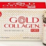 Nước uống gold collagen forte 1