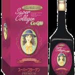 Super collagen CoQ10 Nhật Bản 1