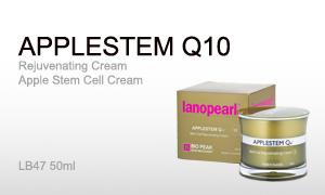 Lanopearl Applestem Q10 4
