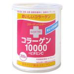 Lotte collagen 10000