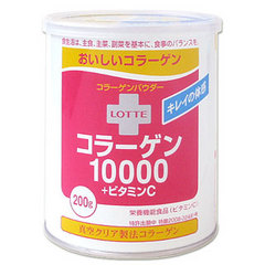 Lotte collagen 10000