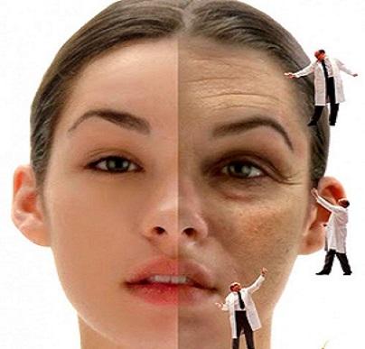 Bổ sung collagen từ sớm giúp chống lão hóa da