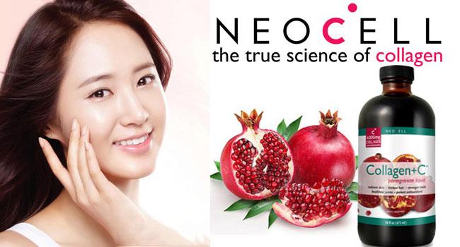 Collagen Neocell dạng nước có tốt không