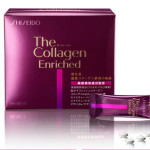 The collagen enriched dạng viên 1