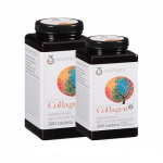 Collagen advanced formula 390 tablets 1