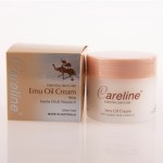 Careline emu oil cream 1