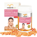 Platinum Marine Collagen Rebirth 1