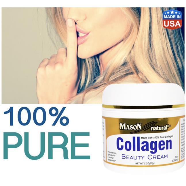 Collagen Beauty Cream Mason Natural có thật sự tốt không