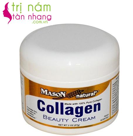 Collagen Beauty  Cream tại trinamtannhang.vn