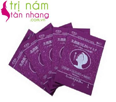 Mặt nạ collagen Moisture Beauty Mask trinamtannhang.vn