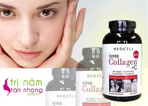 Neocell Super Collagen +C 360 viên trinamtannhang.vn