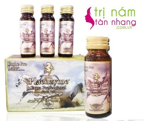 Nhau thai ngựa Plaenzyme Extra Professional trinamtannhang.vn