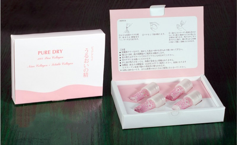 Tinh chất pure dry collagen  3