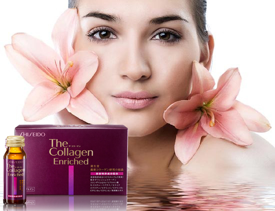 The collagen enriched 2
