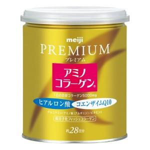 Sữa bột Meiji Collagen Premium 1
