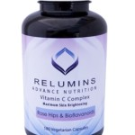 Relumins Advance Nutrition Vitamin C Complex 1