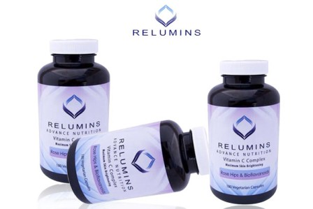 Relumins Advance Nutrition Vitamin C Complex 3