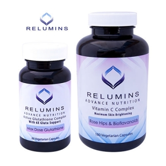 Relumins Advance Nutrition Vitamin C Complex 2