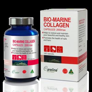 Bio Marine Collagen Capsules 1