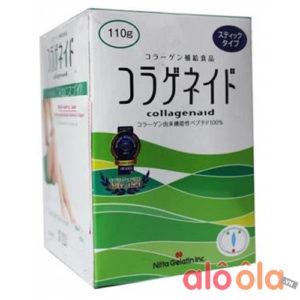 Collagen dạng bột nhập khẩu Nhật Bản